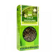 Herbatka Ziele Miodunki 25 g Dary Natury