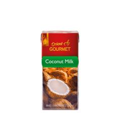 Mleko kokosowe 1L Orient Gourmet