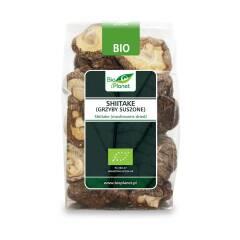 Shitake grzyby suszone BIO 50 g Bio Palnet