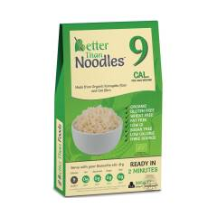 Makaron Konjac Noodle bezglutenowy BIO 385 g Better Than Foods