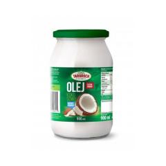 Olej kokosowy nierafinowany 900 ml Targoch