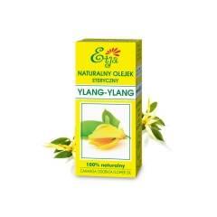 Olejek eteryczny kwiatowy Ylang-Ylang 10 ml Etja