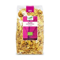 Płatki kukurydziane BIO 300 g Bio Planet