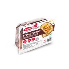 Chleb Rustykalny biały bezglutenowy 235 g Incola