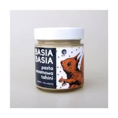 Pasta sezamowa Tahini Basia 210g ALPI