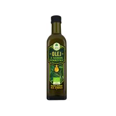 Olej z nasion pokrzywy 100 ml Dary Natury