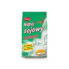 Napój sojowy w proszku naturalny 500 g Mogador