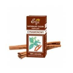 Olejek eteryczny cynamonowy naturalny 10 ml Etja