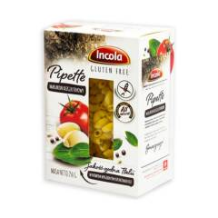 Makaron Pipette 250g Incola