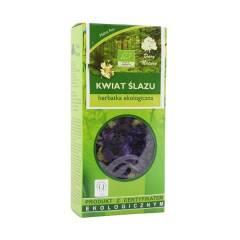 Herbatka z kwiatu Ślazu 20 g Dary Natury