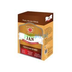 JAN Woda Oczyszczanie Karton  5L Kryniczanka
