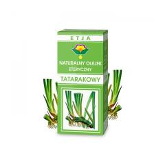 Olejek eteryczny tatarakowy naturalny 10 ml Etja