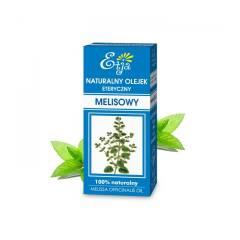 Olejek eteryczny melisowy naturalny 10 ml Etja