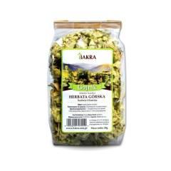 Herbata Górska Gojnik Szałwia Libańska 20 g Bakra