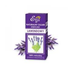 Olejek eteryczny lawendowy naturalny 10 ml Etja