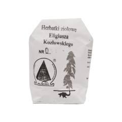 4 Herbaty ziołowe Eligiusza Kozłowskiego Zestaw