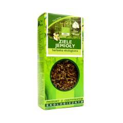 Herbata Ziele Jemioły EKO 50 g Dary Natury