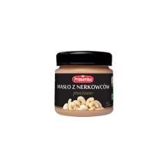 Masło z nerkowców prażone 185 g Primavika