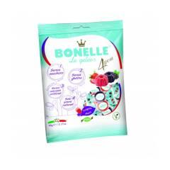 Żelki jeżyna i truskawka wegańskie bez cukru 90 g Bonelle