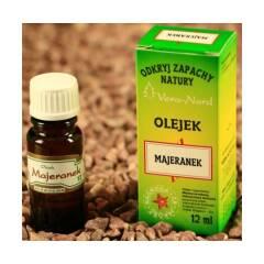Olejek eteryczny Majeranek 12 ml Vera-Nord