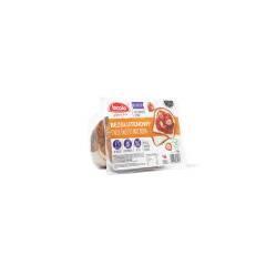 Chleb świeży z Makiem 350g Incola