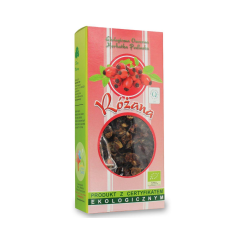 Herbatka różana EKO 100 g Dary Natury
